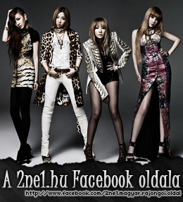 2NE1 magyar rajongi oldal