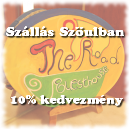 Szlls Szulban! 10% a blog olvasinak!